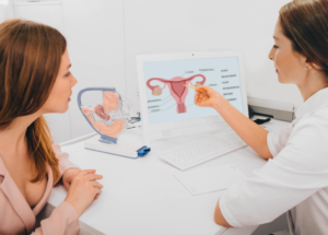 Local Obstetrician Gynecologist